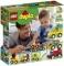 LEGO® DUPLO PRIMELE MELE MASINI CREATIVE 10886