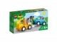 LEGO® DUPLO PRIMUL MEU CAMION DE REMORCARE 10883