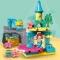 LEGO® DUPLO PRINCESS  CASTELUL LUI ARIEL 10922