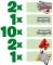 LEGO® DUPLO SINE DE CALE FERATA 10882