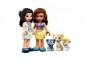LEGO® FRIENDS AMBULANTA CLINICII VETERINARE 41445