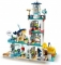 LEGO® FRIENDS CENTRUL DE SALVARE DE LA FAR 41380