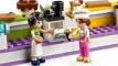 LEGO® FRIENDS CONCURS DE COFETARI 41393