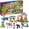 LEGO® FRIENDS DRESAJ DE CAI SI REMORCA 41441