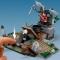 LEGO® HARRY POTTER ASCENSIUNEA LUI VOLDEMORT 75965