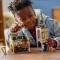 LEGO® HARRY POTTER HOGWARTS: INTALNIREA CU FLUFFY 76387