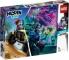 LEGO® HIDDEN SIDE MASINA DE PLAJA A LUI JACK 70428