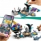 LEGO® HIDDEN SIDE  SUBMARINUL LUI JB 70433