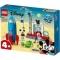 LEGO® MICKEY AND FRIENDS RACHETA SPATIALA A LUI MICKEY MOUSE SI MINNIE MOUSE 10774