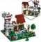 LEGO® MINECRAFT  CUTIE DE CRAFTING 3.0 21161