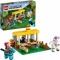 LEGO® MINECRAFT GRAJDUL PENTRU CAI 21171