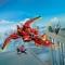 LEGO® NINJAGO  LUPTATORUL KAI 71704