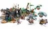 LEGO® NINJAGO SATUL STRAJERILOR 71747