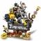 LEGO® OVERWATCH JUNKRAT ȘI ROADHOG 75977