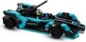 LEGO® SPEED CHAMPIONS FORMULA E PANASONIC JAGUAR RACING GEN2 CAR SI JAGUAR I-PACE ETROPHY 76898
