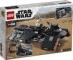 LEGO® STAR WARS  NAVA DE TRANSPORT A CAVALERILOR LUI REN 75284