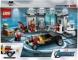 LEGO® SUPER HEROES  ARSENALUL LUI IRON MAN 76167