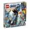 LEGO® SUPER HEROES  LUPTA DIN TURN A RAZBUNATORILOR 76166