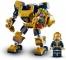 LEGO® SUPER HEROES ROBOT THANOS 76141