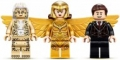LEGO® SUPER HEROES  WONDER WOMAN VS CHEETAH 76157