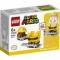 LEGO® SUPER MARIO  COSTUM DE PUTERI CONSTRUCTOR 71373