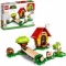 LEGO® SUPER MARIO  SET DE EXTINDERE CASA LUI MARIO SI YOSHI 71367