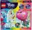 LEGO® TROLLS WORLD TOUR AVENTURA LUI POPPY CU BALONUL CU AER CALD 41252
