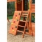 Loc de joaca Canyon Ridge Wooden Playset - Kidkraft