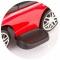 Masinuta de impins Chipolino Mercedes AMG GLE 63 Coupe red cu maner si copertina
