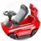 Masinuta de impins Chipolino Mercedes AMG GLE 63 red