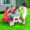 Masuta de picnic colorata