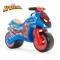 Motocicleta fara pedale Neox Spiderman - Injusa