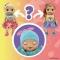 PAPUSA SURPRIZA BABY ALIVE CARE CHIAR CRESTE SI VORBESTE IN LIMBA ROMANA