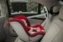 Parasolar auto retractabil - Ivory