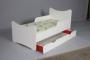 Pat copii cu sertar -SMB small - Plastiko
