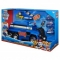 PATRULA CATELUSILOR CHASE ULTIMATE POLICE CRUISER 5IN1