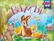 Pop-up - Bambi