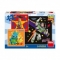 Puzzle 3 in 1 - TOY STORY 4 (55 piese)