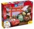 Puzzle de colorat - Cars (108 piese)