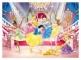 Puzzle de colorat - Printese la bal (250 piese)