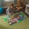 Puzzle de podea Pompieri - KidKraft