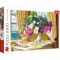 PUZZLE TREFL 1000 FLOWERS IN THE MORNING