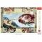 PUZZLE TREFL 1000 MICHELANGELO CREAREA LUI ADAM
