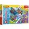 PUZZLE TREFL 30 ECHIPA SUPER THINGS