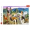 PUZZLE TREFL 500 LAME IN MUNTI