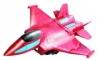 Robot Converters - M.A.R.S (Avion de lupta)