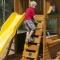 Roci de alpinism - Climbing Rocks Kidkraft - Set de 6 piese