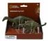 Set 2 figurine - Iguanodon si Ankylosaurus