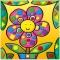 Set creativ - Primul meu mozaic