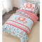 Set lenjerie pat copii Princess Sweetheart - Kidkraft